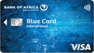 Blue Card International