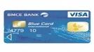 بطاقة Blue Card