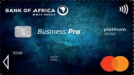 MASTERCARD Business Pro