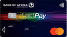 FastPay : Your most convenient choice in prepaid cards!