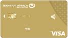 Visa Gold Internationale