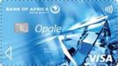 Carte BMCE Opale