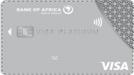 Visa Platinum Internationale