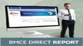 BMCE Direct Report