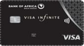 BMCE Visa Infinite