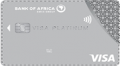Visa Platinum Internationale